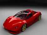 Ferrari готовит замену Enzo