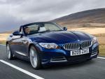 BMW и самый мощный родстер BMW Z4 sDrive35is