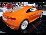 Audi R8 теперь гибрид!