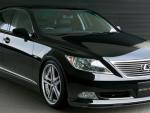 Стоимость автомобилей Lexus LS  2010 (США):