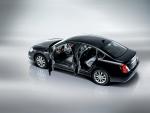Renault Laguna станет Samsung SM5