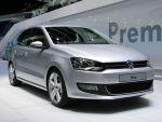 Volkswagen Polo – «Автомобиль года в Европе»