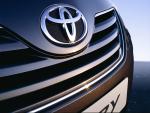 Toyota имидж превыше всего!