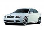 Модифицированная версия BMW 3-Series получт