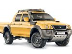 Mitsubishi Triton  - «Полный привод»!