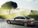 Тест-драйв BMW  3 серии (3-Series Cabrio)