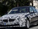 BMW представил новый M5