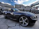 Обзор BMW Z4