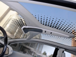 Компания Kia представила новый гибрид  Kia Ray.