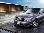 Nissan Teana 2010 - личные впечатления