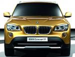 BMW X1 - самый популярный кроссовер в Европе
