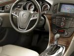 Opel Insignia Sports Tourer. Обзор автомобиля