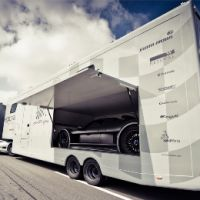 Авто дом класса люкс за 650000 евро