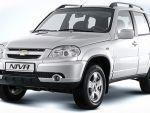 Тест-драйв Chevrolet Niva, видео