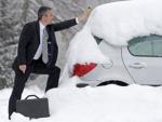 Как ухаживать за автомобилем зимой?