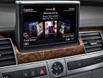 Audi A8 2011. Обзор автомобиля