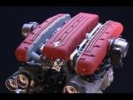 Как создают двигатель V12 Ferrari?