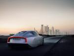 Новый концепт Volkswagen XL1