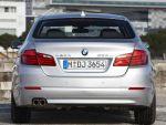 BMW разработал автомобили 5-Series специально для Китая!