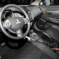 Mitsubishi Outlander Sport 2011 цена