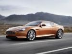 Первый видеотизер Aston Martin Virage
