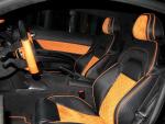 Тюнинг Audi R8 Hyper Black Edition