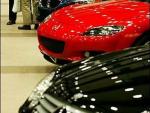 Расписание автосалонов 2011 (международные выставки II полугодие)