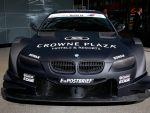 Гоночный концепт BMW M3 Coupe DTM 2011