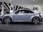 Франкфуртский автосалон 2011:Volkswagen Beetle R Concept