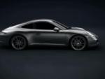 Эволюция дизайна  Porsche 911, видео