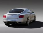 Bentley Continental GT: новый боди-кит от Imperium