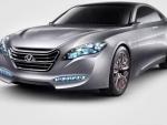 Hyundai представил в Китае новый бренд для экологичных автомобилей