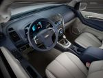 Chevrolet TrailBlazer 2012, фото