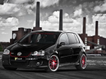 Тюнинг Golf V GTI от Schmidt Revolution