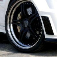 Что такое давление воздуха в шинах?