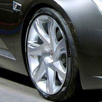 Уход за колесными дисками