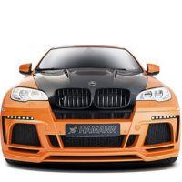 Тюнинг BMW X6 M 2013 Tycoon II от Hamann