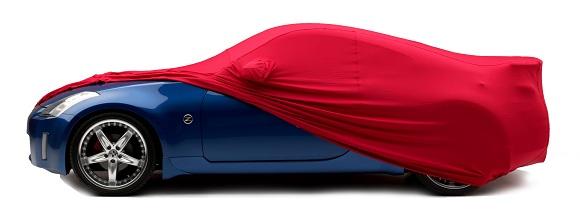 Rieger Porsche Boxter 986
