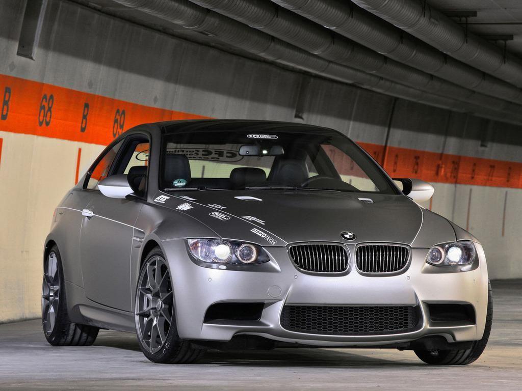 BMW M3 от ателье APP Europe