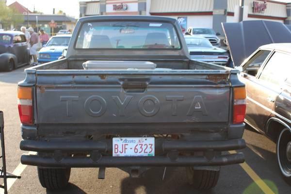 Toyota Verso-S 2012, фото