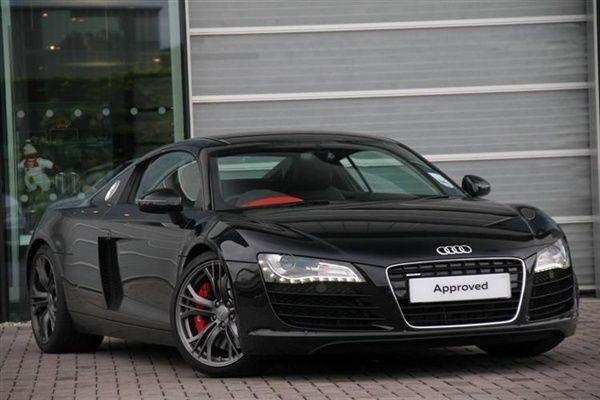 Audi R8 V10 Wheelsandmore