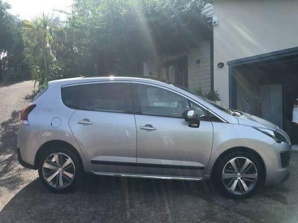 Peugeot 3008 SR