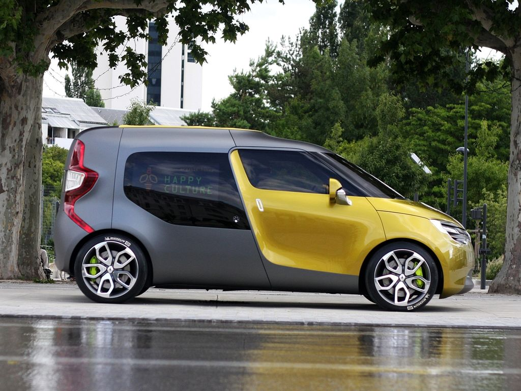 Renault - Frendzy 2012