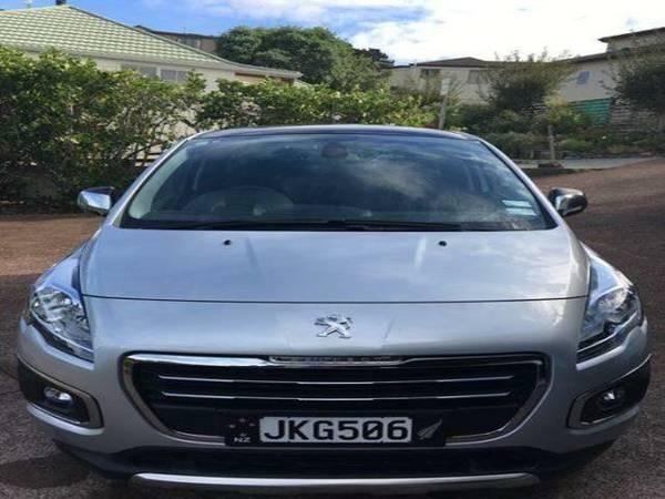 Peugeot 508 2012 (2)
