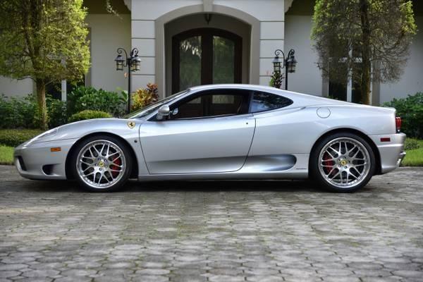 Ferrari продала 1963 250 GTO