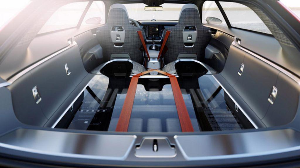 Volvo представит Concept Estate на Женевском автосалоне (2)