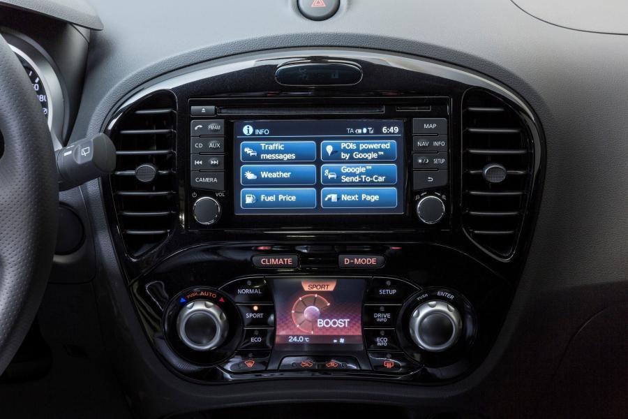 Nissan Juke 2015 (3)