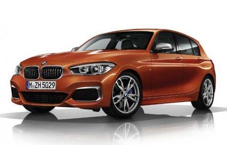 BMW M140i и M240i
