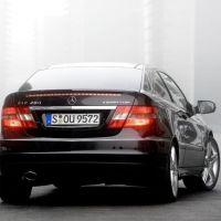 Тест-драйв Mercedes CLC