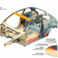 Audi A1  2011 - спортивный городской компакт. Тест-драйв